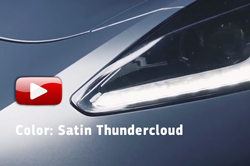 -  Color: Satin Thundercloud